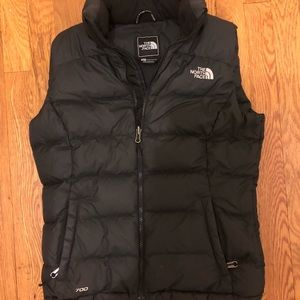 The North Face Women's Puffer Vest
